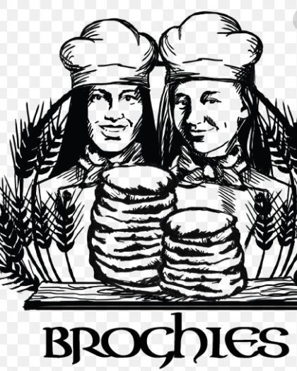 Broghies Logo 2